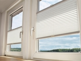Afbeelding voor categorie Raamdecoratie voor Kiep-Kantel ramen
