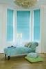 Afbeelding van Jaloezie Aluminium 25mm Lichtblauw DEC25100