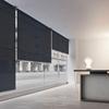 Afbeelding van Rolgordijn semi-transparant op maat - 2/3 werkdagen