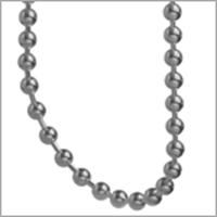 Metalen ketting [ +€ 7,50 ]