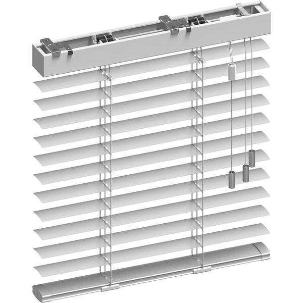 Jaloezieen Aluminum 50mm