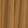 Afbeelding van Vouwgordijn op maat verduisterend Geel - California