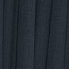 Afbeelding van Vouwgordijn op maat verduisterend Dark blue - California