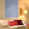 Afbeelding van Rolgordijn klik en klaar smartfit semi-transparant - Lichtblauw