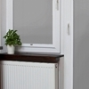 Afbeelding van Rolgordijn klik en klaar smartfit semi-transparant - Grijs