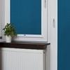 Afbeelding van Rolgordijn klik en klaar smartfit semi-transparant - Turqoise