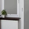 Afbeelding van Rolgordijn Perfect-fit lichtdoorlatende stof - Beige