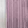 violet gordijnen op maat