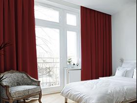 Afbeelding voor categorie Slaapkamer gordijnen