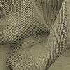 transparant streep verticaal stof