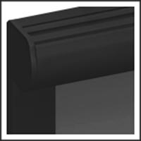Zwart (RAL 9005)