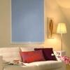 Afbeelding van Rolgordijn Smartfit verduisterende stof - Lichtblauw