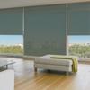 Afbeelding van Rolgordijn op maat Brede ramen - Glans multicolor grijs Transparant