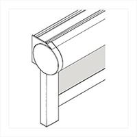 Aluminium U [ +€ 55,00 ]